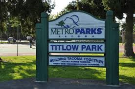 Titlow Park