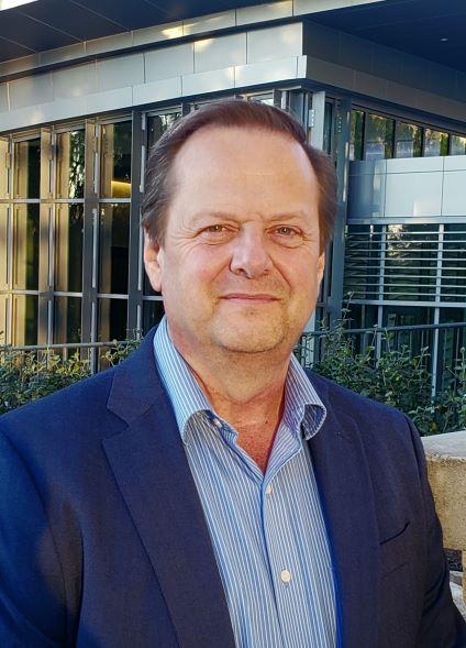 Donald Hamm, Hamm Development and Consulting Group, LLC